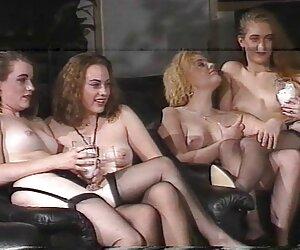 Կին, սեքսը ընտանիք անալ պոռնո հյուրանոցի սենյակում արձակուրդում է
